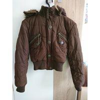Укороченная курточка Modo