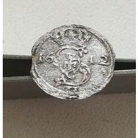 Двуденар 1612(21)