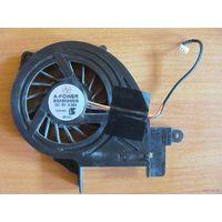 Вентилятор охлаждения от ноутбука NTT Corrino 607