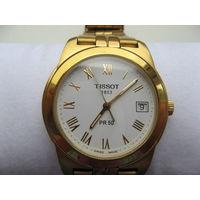 Часы мужские Tissot Оригинал