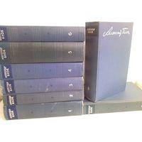 Александр Блок. Собрание сочинений в 8 томах (комплект из 8 книг)