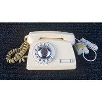 Телефон ретро Новый