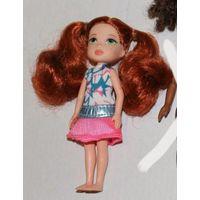 Кукла мини мокси