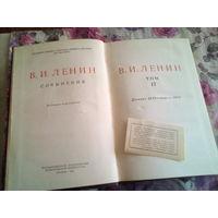 Собрание сочинений В. И. Ленина
