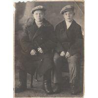Фотография - 1943 год,г.Чугуев.