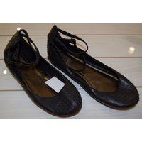 Туфли на размер 36, Stradivarius