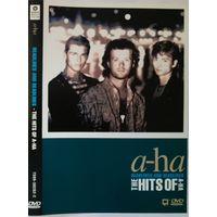 A-HA - HITS OF, DVD5 (есть варианты рассрочки)