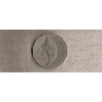 Австралия 50 центов 2000/(Sp)