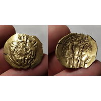 Византия, гиперпирон Андроника, около 1300 года