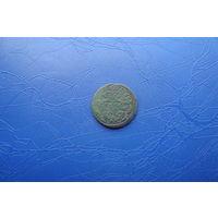 1 грош 1755                                      (5582)