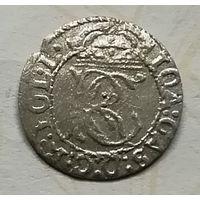 Солид литовский 1652 г.