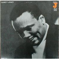 Quincy Jones - Quincy Jones - LP - 1977