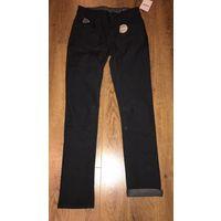 Утепленные брюки СА на подростка 164