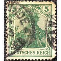 ЦІКАВІЦЬ АБМЕН! 1902, 5 пфенігаў