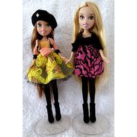Куклы Братц фарфоровые  из лимитированной серии  Анис и Дафни(оригинальные, в оригинальной упаковке) в ассортименте
