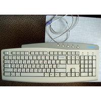 Клавиатура  Chicony KB-0173
