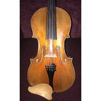 Старинная скрипка Ferenze Bresenta Brescia 1872