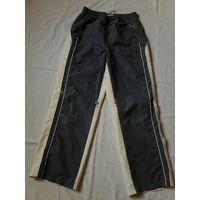 Спортивные брюки капри,36-42 р