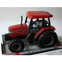 Модель.Трактор масштаб 1/32 Case IH 5240 MAXXUM. ERTL