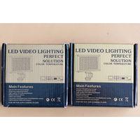 Накамерный видеосвет (осветитель светодиодный)