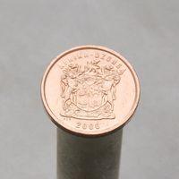 ЮАР 5 центов 2000