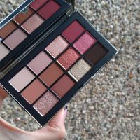 Палетка теней Nars Narsissist Wanted