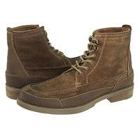 Винтажные ботинки RJ Colt натуральная кожа