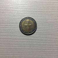 Кипр, 2 евро 2008