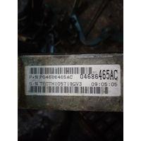 Блок управления АКПП крайслер вояджер 3.3 96-01