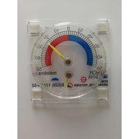 Термометр - Наклейка На Стекло