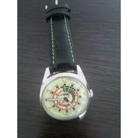 Часы ORIS механика