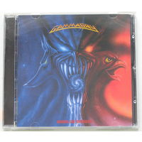 Gamma Ray - Heading For Tomorrow CD [Power Metal]
