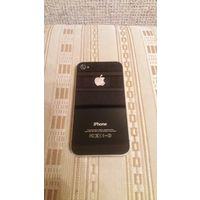 IPhone 4s в отличном состоянии