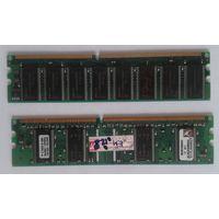 Модуль памяти Kingston KVR400X64C3A/128
