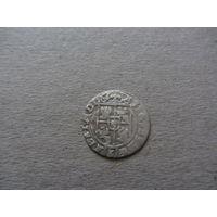 Полторак, 1624
