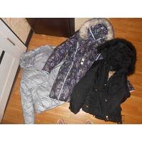 Куртки 152-164