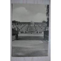 Германия. Дворец Сан-Суси; 1974, 6 открыток, чистые.