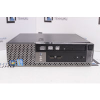 ПК Dell Optiplex 7010 USFF на Core i3 (8Gb, 500Gb). Гарантия
