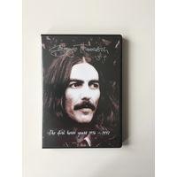 George Harrison концерт DVD