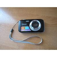 Цифровой фотоаппарат Rekam iLook S755i