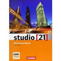 Немецкий уровень А1 Studio-21 A1 пособие