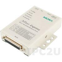 Переходник MOXA NPort DE-211 Plug Device