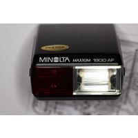 Minolta MAXXUM 1800 AF