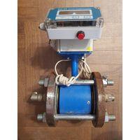 Расходомер-счетчик электромагнитный РСМ-05.05С