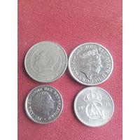 Монеты..64