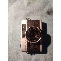 Konica c35 фотоаппарат