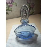 Винтаж: флакон парфюмерный Мальцов