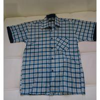 Рубашка на 12-14лет  смотрите замеры
