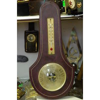 Барометр , термометр   Германия
