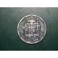Ямайка 10 долларов 2012